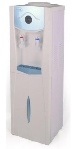 Кулер для воды SMixx 03 белый с голубым