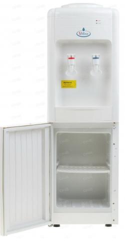 Кулер для воды SMixx 08L белый