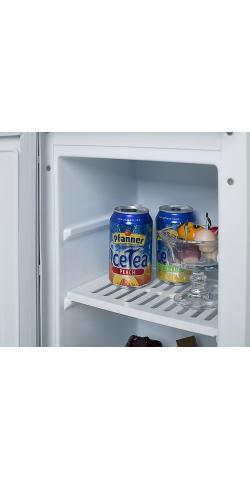 Кулер для воды с холодильником V195 B