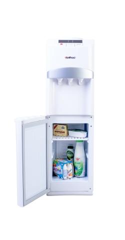 Кулер для воды HotFrost V127 B c холодильником