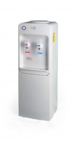 Кулер для воды напольный с электронным охлаждением Aqua Well 1.5-JXD-13