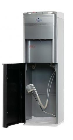 Smixx HD-1363 B серебристый