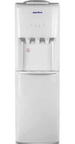 Кулер для воды Aqua Work 1345S-В