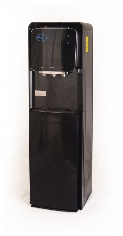 Кулер с нижней загрузкой Aqua Well 1.5-JX/12A