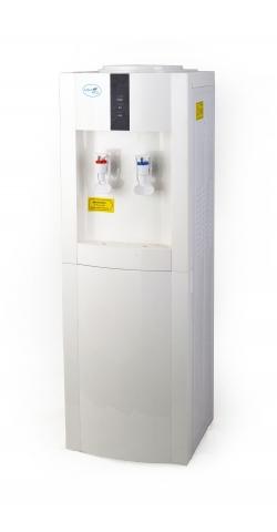 Кулер  для воды напольный с электронным охлаждением Aqua Well 16 L-E AW