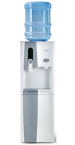Кулер для воды LC-AEL-150B white