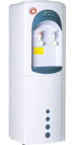Электронный кулер для воды Aqua Work 16-LD/HLN
