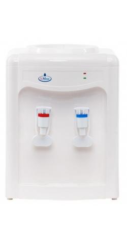 Настольный кулер для  воды SMixx 26 TD белый