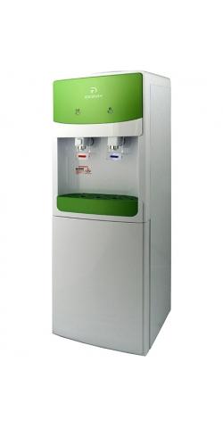 Кулер для воды Bioray 3107 Бело-Зеленый