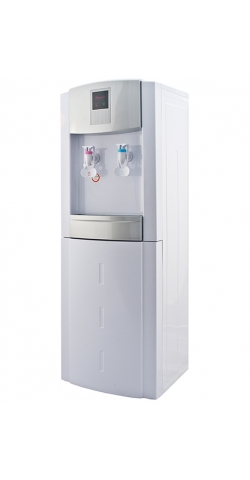 Кулер для воды Bioray WD 3121M White-Silver