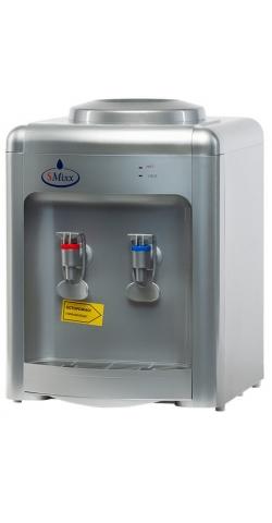 Настольный кулер для  воды SMixx 36TD серебристый