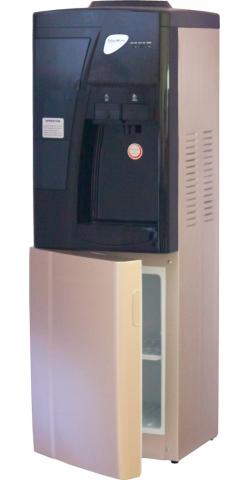 Кулер напольный для воды Aqua Work 3-W Бронзовый
