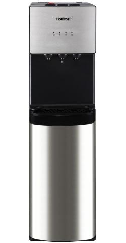 Кулер HotFrost V400AS нижняя загрузка
