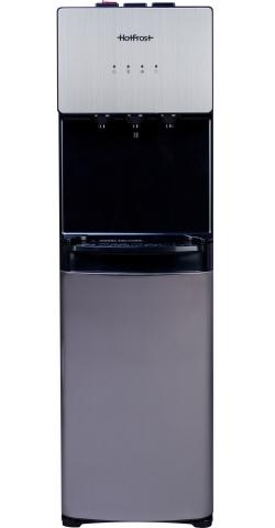 Кулер для воды с холодильником HotFrost V400 BS