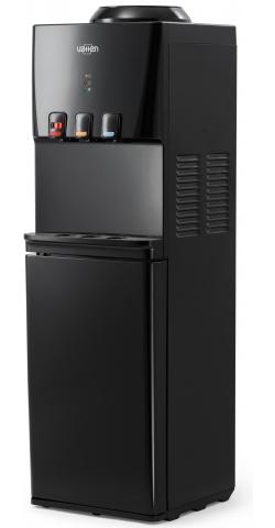 Кулер для воды Vatten V46NKB - холодильник