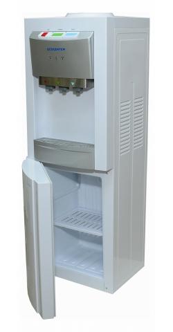 Кулер для воды с холодильником T-F61FN