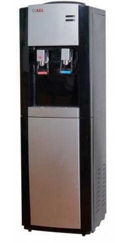 Кулер для воды LC-AEL-58 BLACK/SILVER