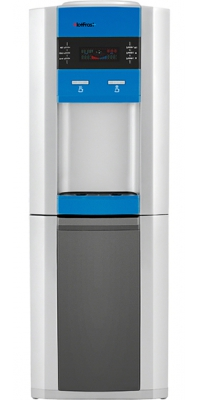 Кулер  Hotfrost V745 CST BLUE