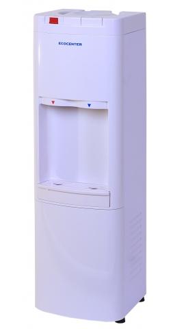 Кулер для воды  Ecocenter 7LIECH-W
