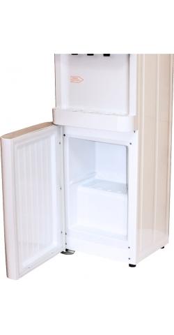 Кулер со шкафчиком Aqua Work V908 белый