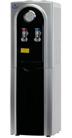 Кулер для воды SMixx 95 LD черный с серебром с серебром