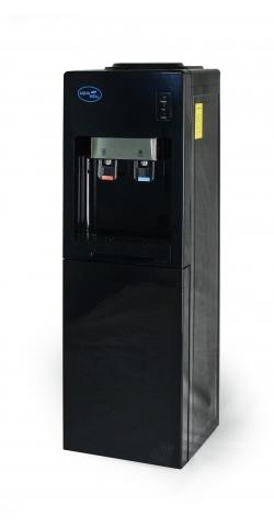 Кулер Aqua Well 1.5-JXD-1-ПЭ черный