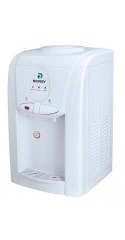 BIORAY WD 5401E White
