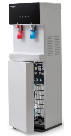 Пурифайер c компрессорным охлаждением Vatten  FV705WKU