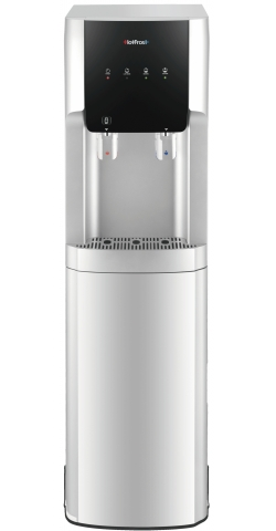 Кулер HotFrost V650AE нижняя загрузка