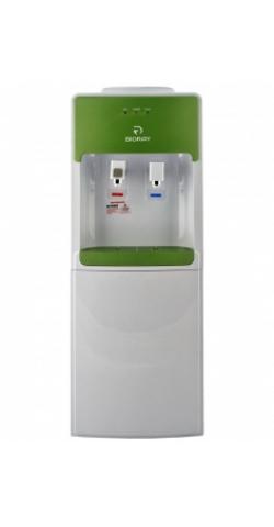 Кулер для воды Bioray WD 1117 E white-green