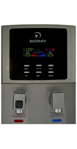 Пурифайер Bioray WD5304MP silver-black(s2)