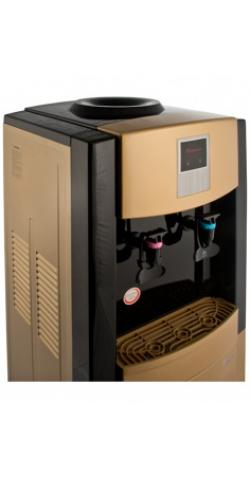 Кулер для воды Bioray WD 3221 M black-gold