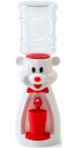 кулер VATTEN kids Mouse White