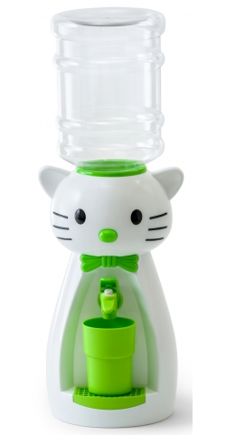 Кулер Vatten kids Kitty white