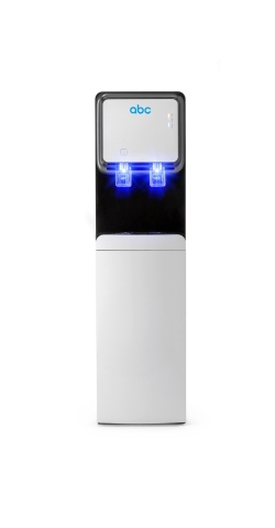 Кулер для воды с  нижней загрузкой ABC v800ae