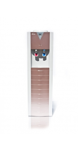 Кулер для воды Bio Family WD-2205 LW ПК розовый