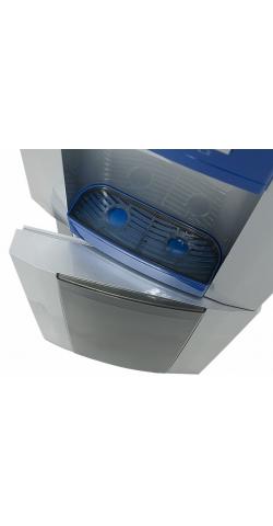 Кулер со шкафиком Hotfrost V745 CST BLUE