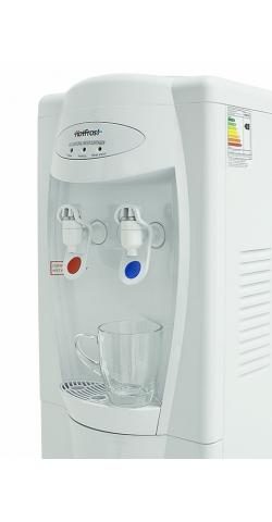 Кулер для воды напольный без охлаждения Hotfrost V208 F