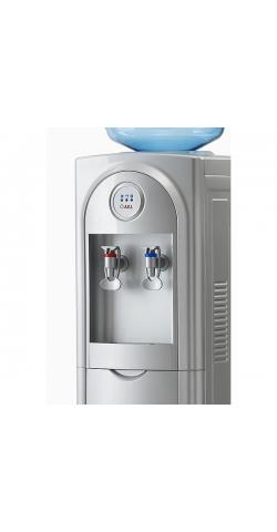 Кулер для воды LC-AEL-123B silver