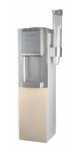 Кулер для воды  EcocenterT-F66FKN