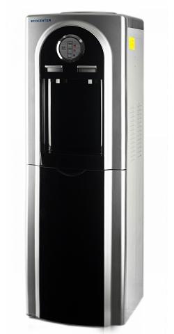 Кулер для воды  Ecocenter  G-F4C черный