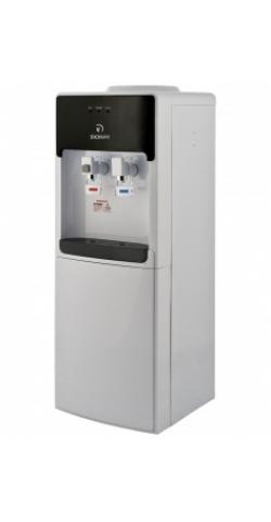 Кулер для воды Bioray WD 1117 E white-black