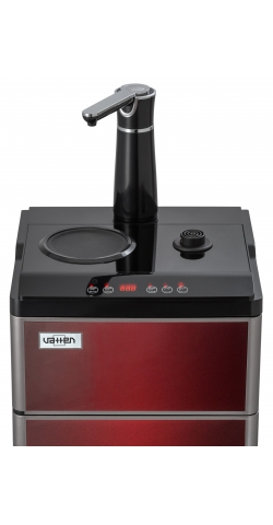 Кулер для воды c нижней загрузкой воды Vatten L50RFAT TEA BAR