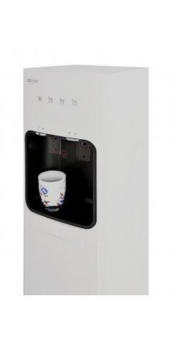 Кулер для воды Vatten L01WK - нижняя загрузка