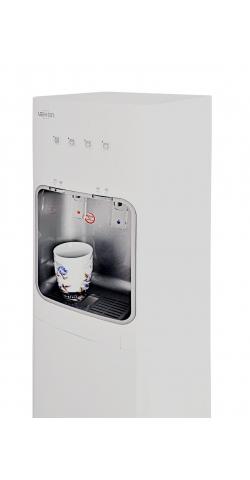 Кулер для воды Vatten L01SК - нижняя загрузка