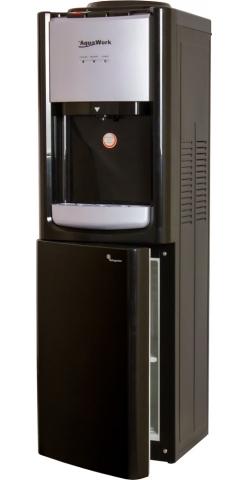Кулер для воды Aqua Work R33-B черный