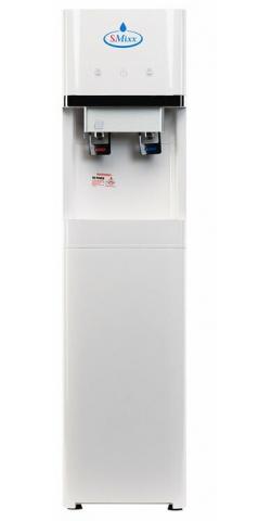 Кулер для воды скомпрессорный Smixx SF303C Белый