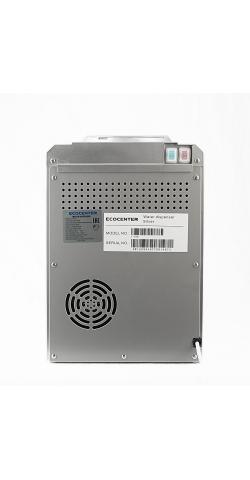Настольный кулер Ecocenter T-T10E silver