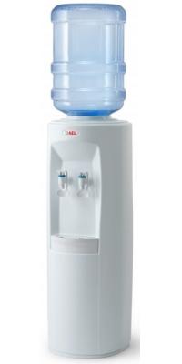 Кулер для воды  L-AEL-021 WHITE
