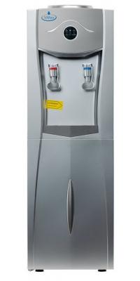 Кулер для воды SMixx 03 L серый с серебром